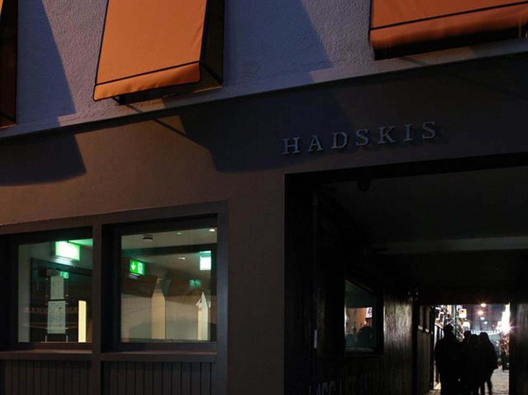Hadskis Competition