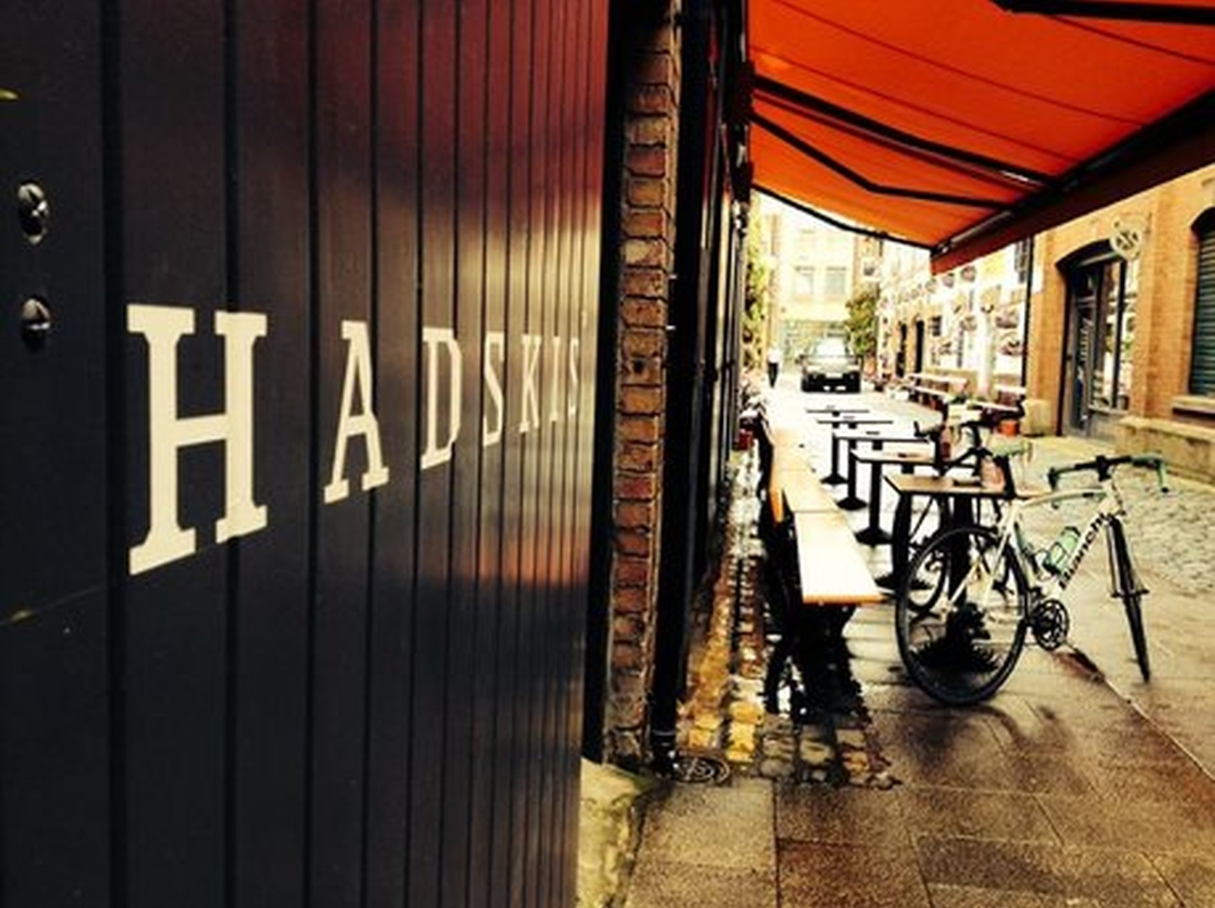 Hadskis highlighted as Good Food Guides Best Regional Restaurant in Northern Ireland